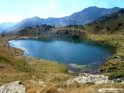 Andorra -- País de los Pirineos;salida de fin de semana fin de semana viajes parque natural del monf